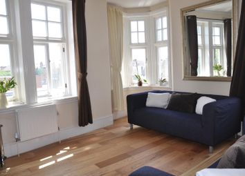 Thumbnail 4 bed flat to rent in Clapham Manor Street, London