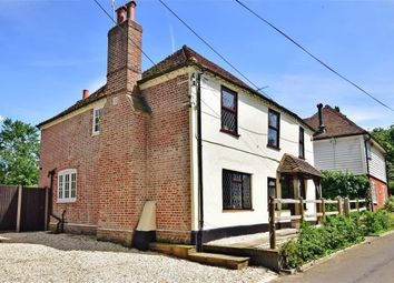 Thumbnail 4 bed detached house for sale in South Green, Sittingbourne, Kent