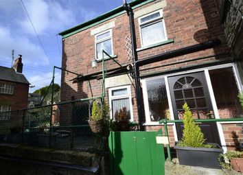 Thumbnail 3 bed cottage for sale in The Dale, Wirksworth, Matlock