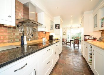 Thumbnail 3 bed terraced house for sale in Wakefield Gardens, Crystal Palace, London