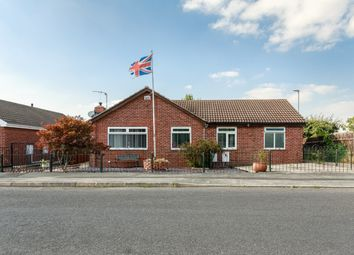 Thumbnail 4 bed detached bungalow for sale in Mandarin Way, Leeds, West Yorkshire