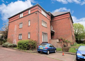 Thumbnail 1 bed flat to rent in Wherwell Lodge, Farnham Road, Guildford