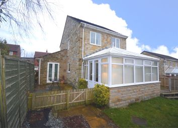 Thumbnail 4 bed detached house for sale in Willowbank Grove, Kirkheaton, Huddersfield