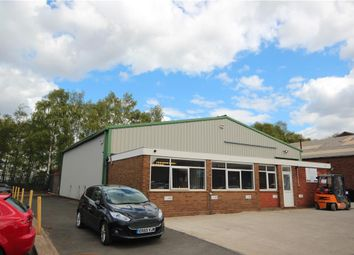 Thumbnail Light industrial to let in Unit 7, Albion Industrial Estate, Oldbury Road, West Bromwich, West Midlands