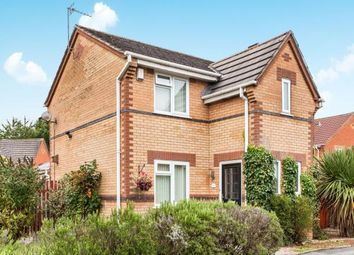 Thumbnail 3 bed detached house for sale in Alderton Drive, Westhoughton, Bolton, Greater Manchester