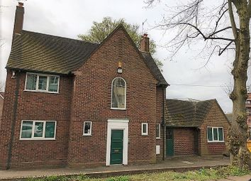 Thumbnail Office to let in Marsh Tree House, Marsh Parade, Newcastle-Under-Lyme, Staffordshire