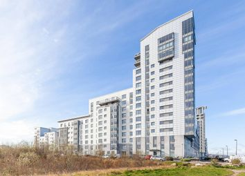 Thumbnail 2 bed flat for sale in Western Harbour View, Newhaven, Edinburgh