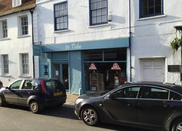 Thumbnail Retail premises to let in 12 High Street, Poole, Dorset