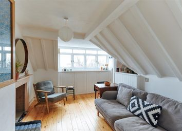 Thumbnail 1 bed flat for sale in Church Street, Stoke Newington, London