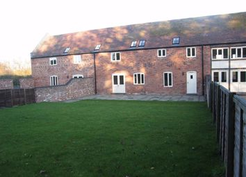 Thumbnail 4 bed barn conversion to rent in Leebotwood, Church Stretton