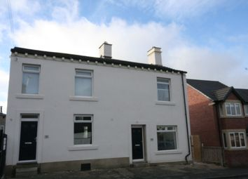 Thumbnail 2 bed semi-detached house to rent in Uppermoor, Pudsey