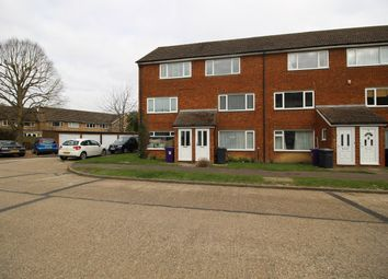 Thumbnail 2 bed flat to rent in Icknield Close, Ickleford, Hitchin