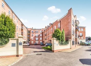 Thumbnail 2 bed flat for sale in Armstrong Drive, Worcester