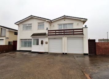 Thumbnail 4 bed detached house for sale in Princes Way, Fleetwood, Lancashire
