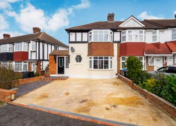 3 bed end terrace house for sale in Aragon Road, Morden SM4