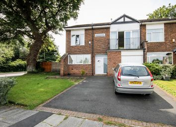 Thumbnail 3 bed semi-detached house for sale in Thicketford Close, Bolton