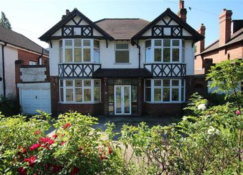 Thumbnail 4 bed detached house for sale in Derby Road, Nottingham