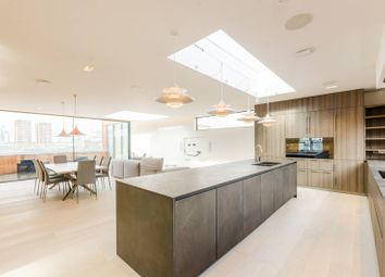 Thumbnail 3 bed flat for sale in Bell Yard Mews, London Bridge