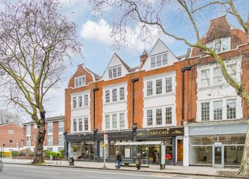 Thumbnail 2 bed flat for sale in Chiswick High Road, London