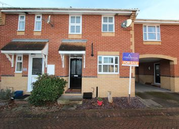 Thumbnail 2 bed semi-detached house for sale in Gartrice Gardens, Halfway, Sheffield