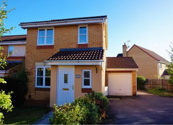 Thumbnail 3 bed semi-detached house to rent in Hallen Close, Bristol
