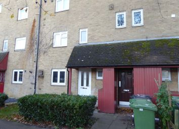 Thumbnail 3 bedroom maisonette for sale in Leighton, Orton Malborne, Peterborough
