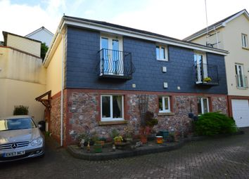 Thumbnail 2 bed flat for sale in St. Marks Drive, St. Marks Road, Torquay