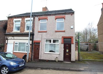 2 bed semi-detached house for sale in St. Michaels Road, Pittshill, Stoke-On-Trent ST6
