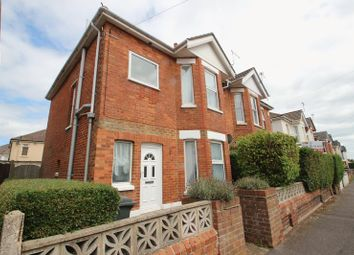 4 bed semi-detached house to rent in Cyril Road, Bournemouth BH8