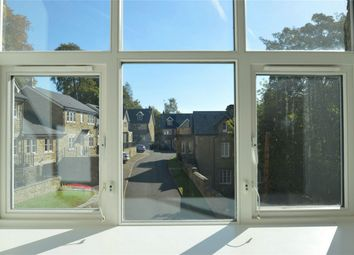 Thumbnail 2 bed flat for sale in Clarence Mill, Clarence Raod, Bollington, Macclesfield, Cheshire