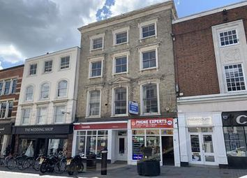 Thumbnail Commercial property for sale in Upper Parts, High Street, Colchester, Essex