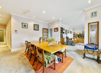 Thumbnail 2 bed mews house for sale in Hengrave Road, London