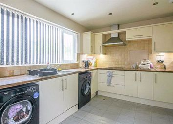 Thumbnail 3 bed semi-detached bungalow for sale in Merlewood Drive, Swinton, Manchester
