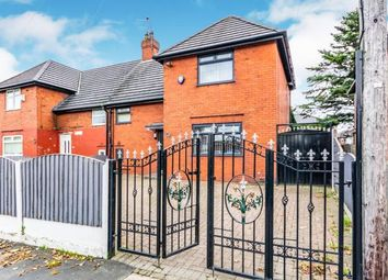 Thumbnail 3 bed semi-detached house for sale in Princess Road, Manchester, Greater Manchester, Uk