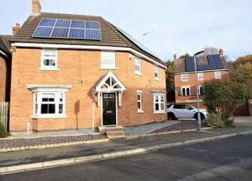 4 bed detached house for sale in Hornscroft Park, Kingswood, Hull HU7