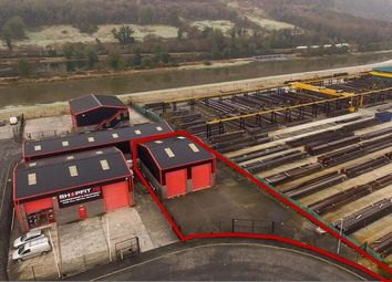 Thumbnail Warehouse for sale in Loughway Business Park, Newry, County Down