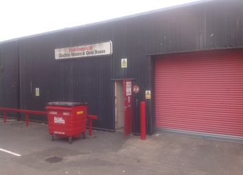 Thumbnail Industrial to let in 24, Ty Verlon Industrial Estate, Barry