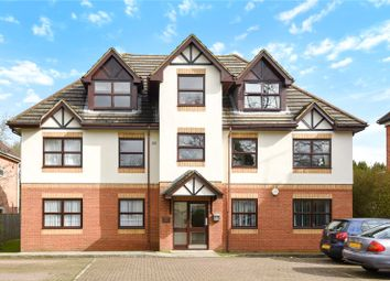 Thumbnail 2 bedroom flat for sale in Yorktown Road, Sandhurst, Berkshire