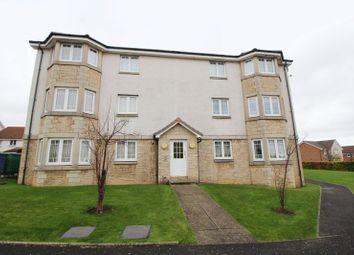 Thumbnail 2 bed flat for sale in Marjorys Avenue, Chapel, Kirkcaldy