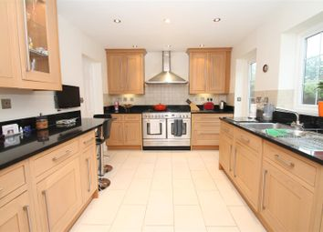 Thumbnail 4 bedroom detached house for sale in Crothall Close, Palmers Green, London