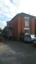 Thumbnail 1 bed flat to rent in Richmond Road, Shirley, Southampton