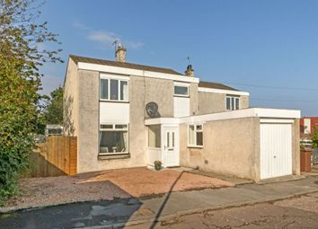 Thumbnail 4 bed semi-detached house for sale in 12 Lady Jane Gardens, North Berwick