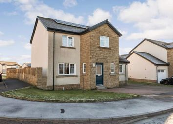 Thumbnail 4 bedroom detached house for sale in Langholm View, Ochiltree, East Ayrshire, Scotland