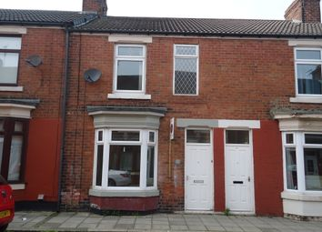 Thumbnail 3 bed terraced house to rent in Scott Street, Shildon