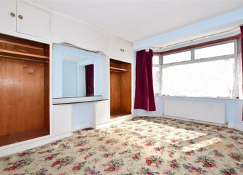 Thumbnail 4 bed terraced house for sale in Preston Gardens, Ilford, Essex