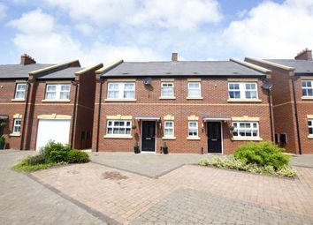 Thumbnail 3 bed semi-detached house to rent in Millstream, Exeter