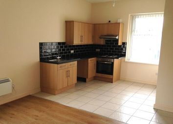 Thumbnail 1 bed flat to rent in City Road, Near The City Centre, Sheffield