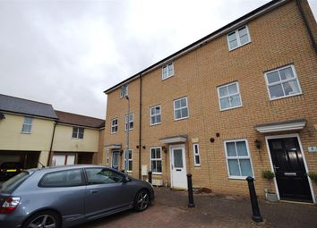 Thumbnail 4 bed property to rent in Septimus Drive, High Woods, Colchester