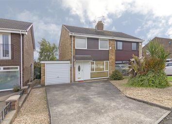 Thumbnail 3 bed semi-detached house for sale in Tiree Crescent, Polmont, Falkirk