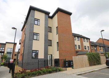 Thumbnail 2 bedroom flat for sale in Norville Drive, Hanley, Stoke-On-Trent